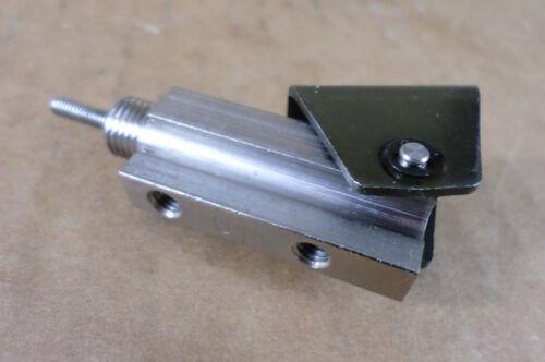 SMC NCJPT6-025D O-Round Body Cylinder Actuator