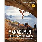 Management Fundamentals: Concepts, Applications, and Skill Development by Robert N. Lussier (Paperback, 2016)
