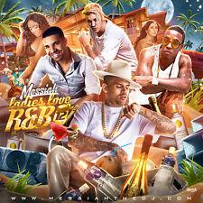 NEW Ladies Love R&B 12 Mixtape NonStop RNB Mix CD Drake Chris Brown Jeremih