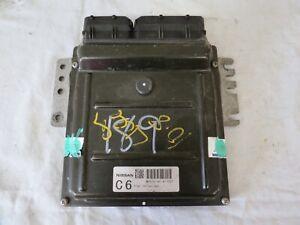 08 2008 Nissan Titan Engine Control Module ECU ECM Unit ...