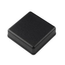 10pcs Abs Electric Plastic Casing Empty Sensor Application Case Smart Panel