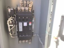2018 New Asco 600amp Automatic Transfer Switch 480v 3 Phase Series 400