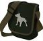 thumbnail 29 - Staffordshire Bull Terrier Bag Dog Walkers Bags Birthday Gift Staffie Bag Staffy