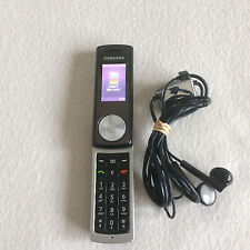 Samsung SGH F210 -  Unlocked CellPhone *VINTAGE* *COLLECTIBLE* *RARE*