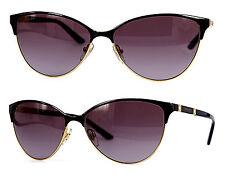 VERSACE Sonnenbrille / Sunglasses MOD.2148 1002/8H  57[]14 140 2N   /415