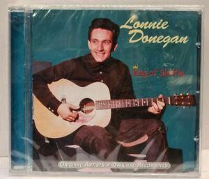 CD Lonnie Donegan - King of Skiffle
