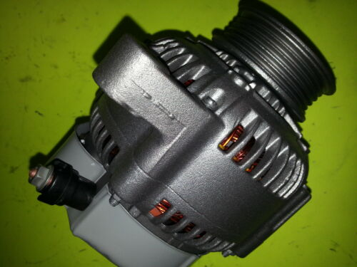 Honda Accord 1986 to 1989  2.0L Engine w//fuel injection  80AMP Alternator