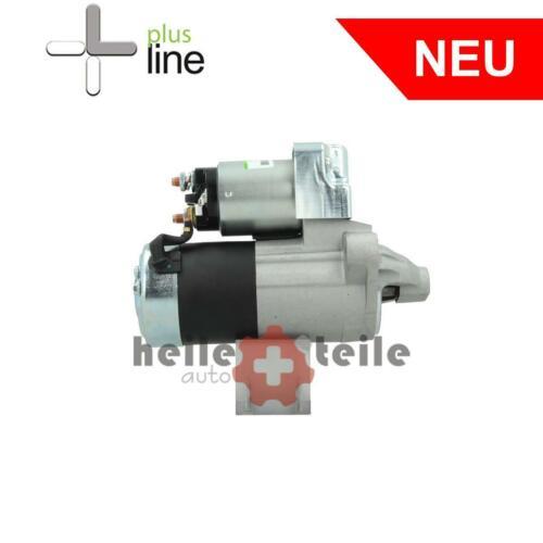 Anlasser OEM Line NEU Suzuki Grand Vitara 2.7 V6 M0T85681+