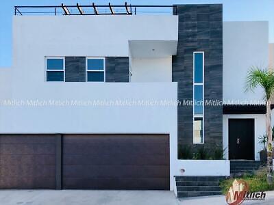 Casa En Venta a Estrenar Con Alberca Zona Valles Canteras $6,500,000