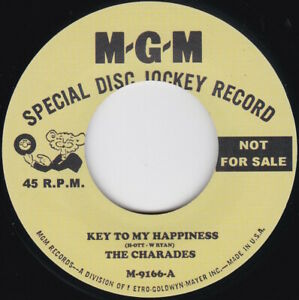 Northern-Soul-THE-CHARADES-Key-To-My-Happiness-CAROL-amp-GERRI-On-You-Heartaches