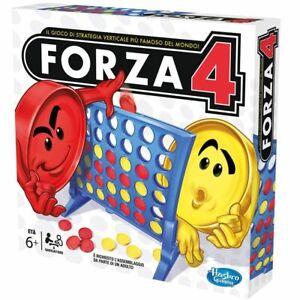 FORZA-4-X-VINCERE-GIOCO-DA-TAVOLA-A5640-HASBRO