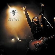 Scarred: Live at Brixton Academy by Gary Numan (CD, Feb-2003, 2 Discs, Eagle)