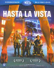 Hasta La Vista (BluRay & DVD)