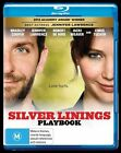 Silver Linings Playbook (Blu-ray, 2013)