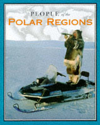 Wide World: People Of The Polar Regions, Green, Jen, Used; Good Book