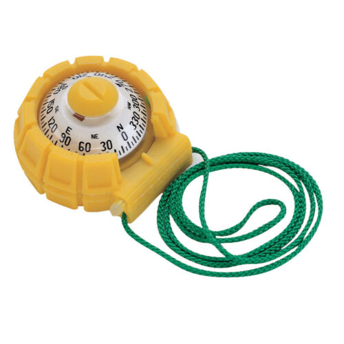 Ritchie X-11Y Sportabout Handheld Compass Yellow