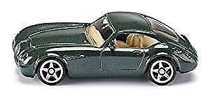 SIKU 0879 Wiesmann GT MF 4 Spielzeugauto Fahrzeug Car Voiture Modellauto NEU NEW