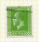 New Zealand 1915-33 George V Issue Fine Used 1/2d. 041213