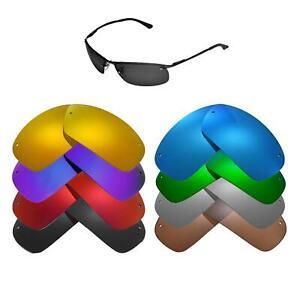 c32aef84f3421 La foto se está cargando Walleva-lentes-de-repuesto-para-gafas-de-sol-