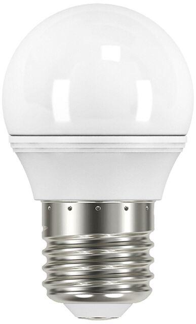 Energizer E27 40w 470 Lúmenes LED Ahorro De Energía Ópalo Golf Rosca Bombilla -