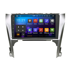 """10.2"""" Quad Core Android 5.1.1 Car GPS Nav Stereo Player for TOYOTA Camry 2012"""