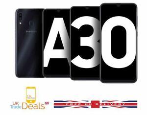 Nuevo-Samsung-Galaxy-A30-4GB-Ram-64-GB-2019-Android-Telefono-Inteligente-4G-LTE-Todos-Los-Colores