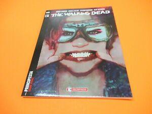 The Walking Dead # 59 Principessa Variant Speciale 2019 N. 473 /1500 Limited !!! 100% De MatéRiaux De Haute Qualité
