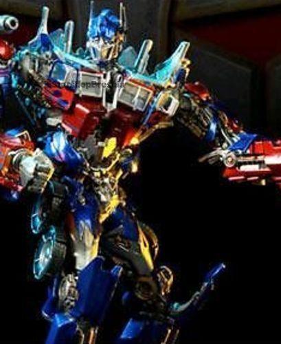 Transformatoren - optimus prime maquette statuen...