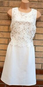 G21-CROCHET-LACE-SLEEVELESS-TEXTURED-A-LINE-SUMMER-WEDDING-CASUAL-DRESS-14-L