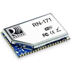 Commercial Temp Ultra Low Power Module GC-WIFLY-GSX-C RN-131C WiFly GSX