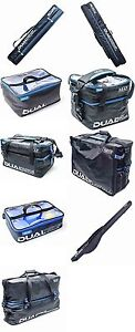 Map-Dual-Luggage-Rod-Holdalls-Carryalls-Bait-Cool-Bags-amp-Tackle-Bags