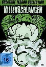 Killerschlangen (2014) Creature Terror Collection DVD NEU