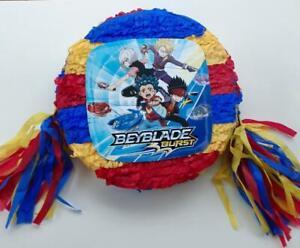 Beyblade-Pinata-Birthday-Party-Game-FREE-SHIPPING