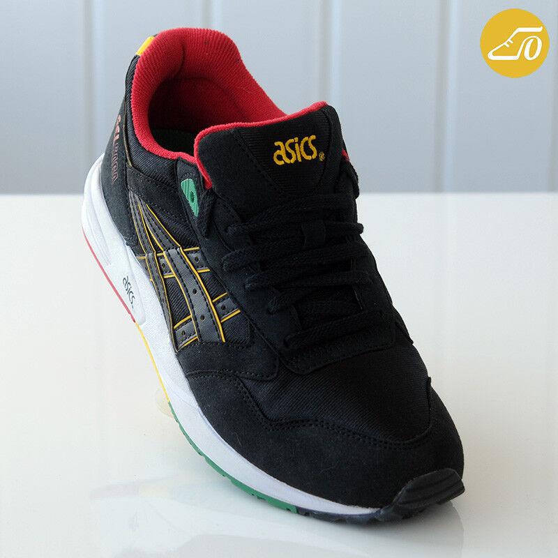 Asics Gel Saga h527y Jamaica Mens Sneaker Size 41
