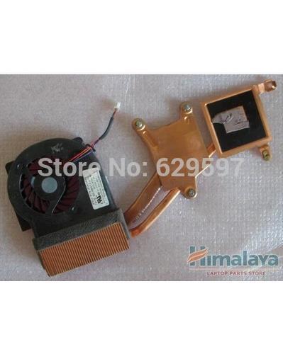 80/%  and 100/% working  CPU cooling fan  IBM Thinkpad X60 X61 FAN MCF-W03PAM05 He