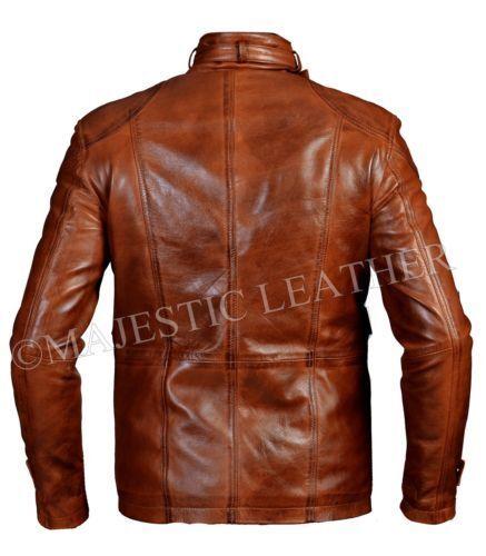 Herren Biker Vintage Antik Braun mit mit mit Nieten Besetzt Hunter Tasche | Garantiere Qualität und Quantität  3f362a