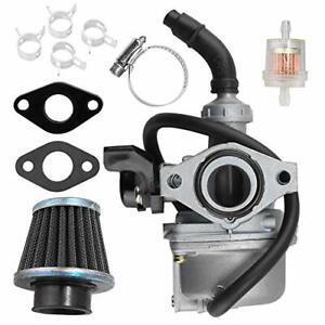 ATV-Carburetor-PZ19-for-50cc-70cc-80cc-90cc-110cc-125cc-Dirt-Pit-Bike-Scooter