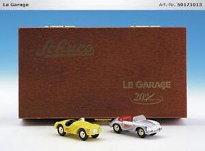 Schuco-Piccolo-jeu-LE-GARAGE-Japon-AG-50171013