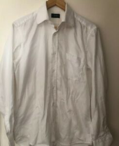 HUGO BOSS Black Label Men's Luxury Shirt Sz 15.5 / 39 TOP - Stuttgart, Deutschland - HUGO BOSS Black Label Men's Luxury Shirt Sz 15.5 / 39 TOP - Stuttgart, Deutschland