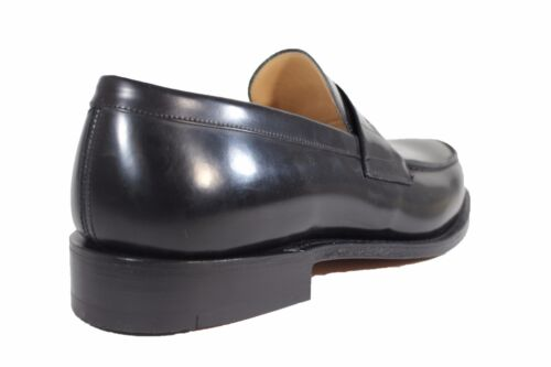 Mocassins brillants G Church's noirs Wesleyformat collᄄᄄge brossᄄᆭ 1JlcFK