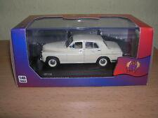 Ixo iST 1964 Warszawa 203 Limousine beige / creme 1:43 IST119