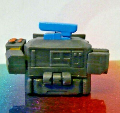 Transformers Botbots OLD COOL Mini Figure Mint OOP
