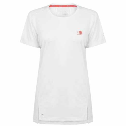 Karrimor Womens X Racer T Shirt Short Sleeve Performance Tee Top Crew Neck
