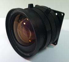 Mitsubishi 801MA Lens F 1:2.4-2.6 f 23-27.6 for XD460U XD490U & Other Projectors