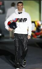 Ss08 dsquared2 rally leather biler pants size 44 71ka233