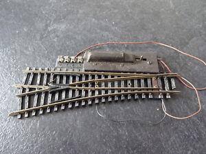Aiguillage-electrique-gauche-1724-FLEISCHMANN-Train-electrique-HO
