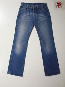 Details zu Replay WV 425 032 Bootcut Denim Jeans Damen W28 L32 28x32