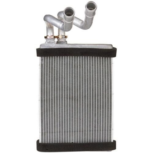 HVAC Heater Core Spectra 98134 for Audi A4 A5 Q5 S5 Allroad Quattro