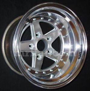 porsche 911 rs 8 x 15 forged racing wheel new ebay