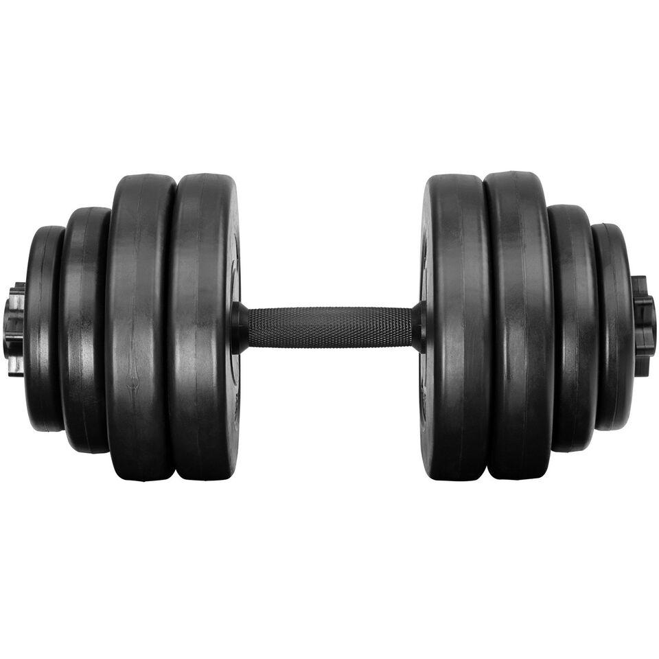 Andet, Håndvægte 15 kg